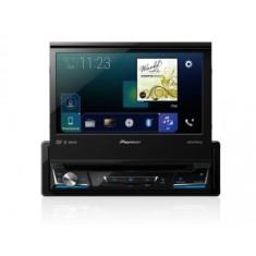 "DVD Player Automotivo Pioneer 7 "" AVH-Z7080TV Bluetooth USB"