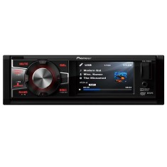 Foto DVD Player Automotivo Pioneer DVH-7880AV
