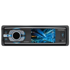 "Foto DVD Player Automotivo Pósitron 3 "" SP4330 BT Bluetooth USB"