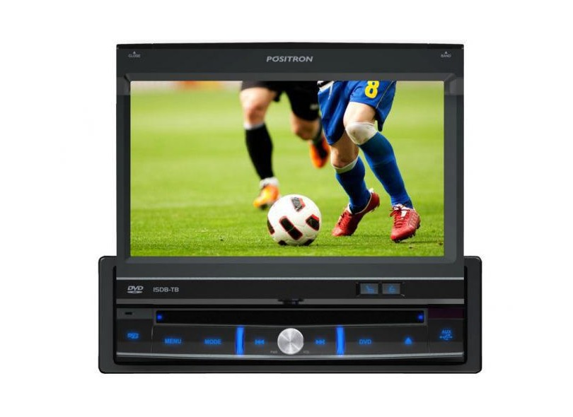 3e493b552b DVD Player Automotivo Pósitron 7