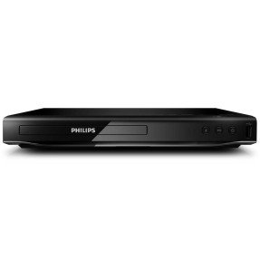 Foto DVD Player DVP2850X/78 Philips