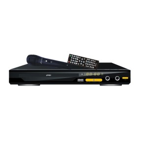 DVD Player Karaokê DK-452 Lenoxx