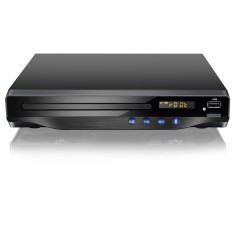 Foto DVD Player Karaokê SP193 Multilaser