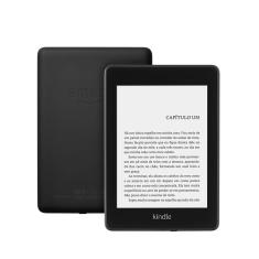 """E-Book Reader Kindle 32 GB 6 """" Paperwhite 10ª Geração - Amazon"""