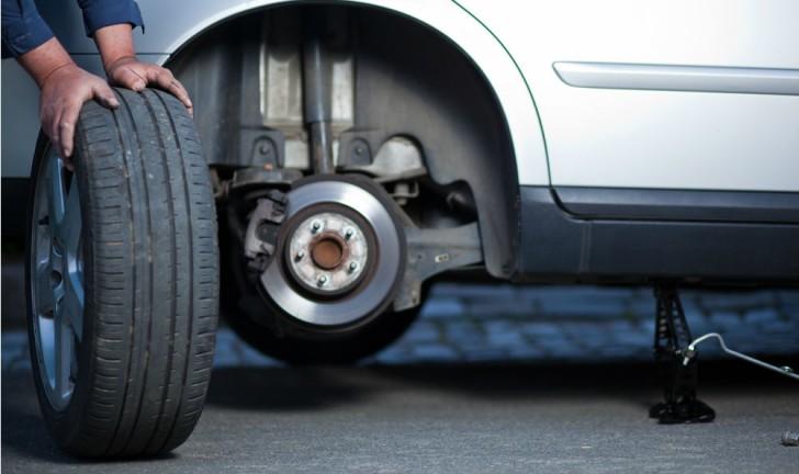 Em quanto tempo devo trocar meu pneu?