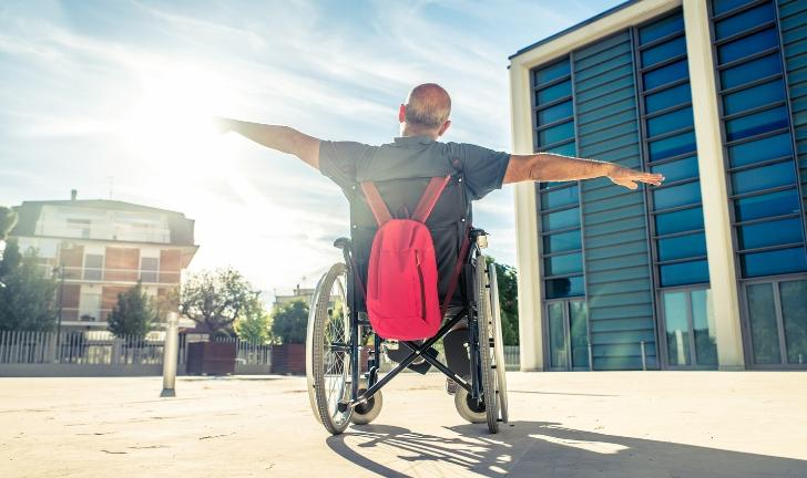 Encontre as Melhores Cadeiras de Rodas para Comprar