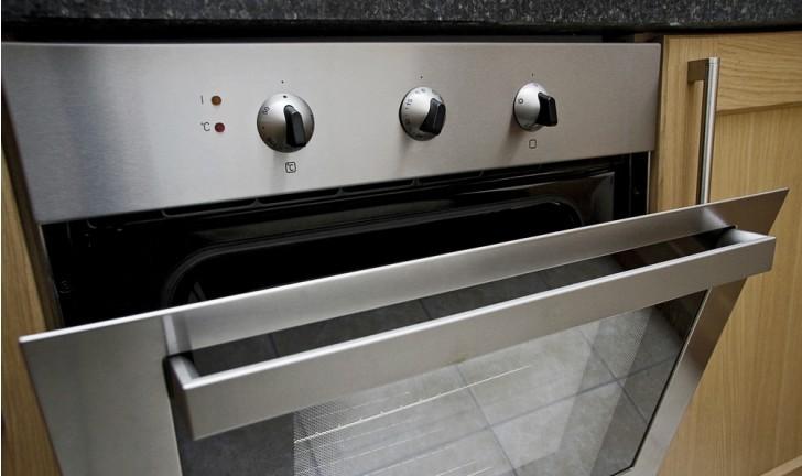 Encontre o forno de embutir a gás ideal para a sua cozinha