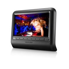 Encosto de Cabeça com DVD Multilaser AU705