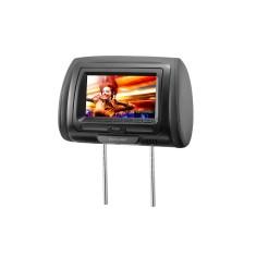 Encosto de Cabeça com DVD Multilaser AU709