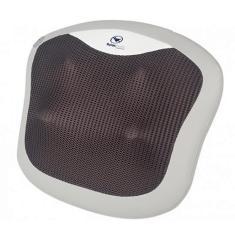 Encosto Massageador Com aquecimento Relax Medic Multi Massager 3D