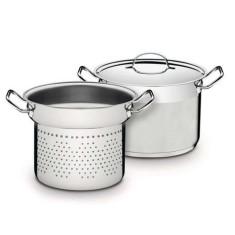 Espagueteira Tramontina Aço Inox 2 peça(s) Professional 65620410
