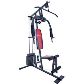 Estação de Musculação 15 Exercícios Houston EG15A