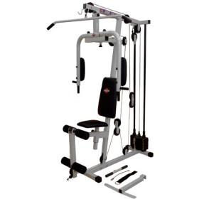 Estação de Musculação 23 Exercícios Kenkorp EMK-2610