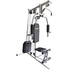 Estação de Musculação 25 Exercícios Kikos Gx Power Fit