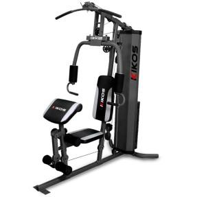 Estação de Musculação 25 Exercícios Kikos GX2