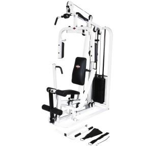 Estação de Musculação 27 Exercícios Kenkorp EMK-1500