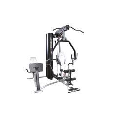 Estação de Musculação 40 Exercícios Speedo Multi 3