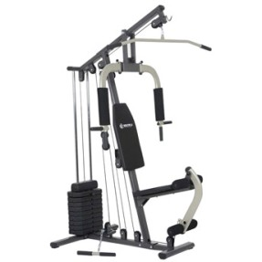 Estação de Musculação Multipla Fitness Studio 3000
