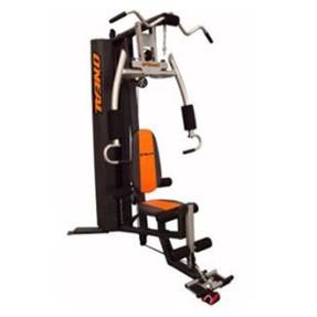 Estação de Musculação Oneal Mini Academia