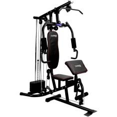 Estação de Musculação Tander TFEM80K