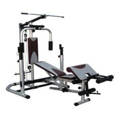 Estação de Musculação WCT Fitness Supino Multi-uso