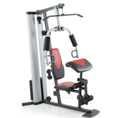 Estação de Musculação Weider 6900