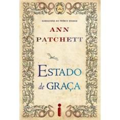 Estado de Graça - Patchett, Ann - 9788580572568