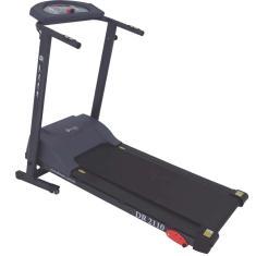 Esteira Elétrica Residencial DR2110 - Dream Fitness