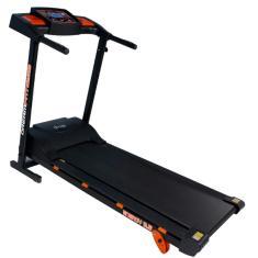 Esteira Mecânica Residencial Energy 2.5 - Dream Fitness