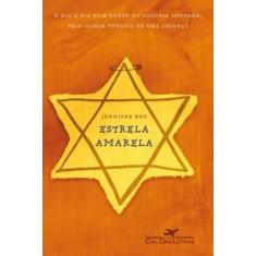 Estrela Amarela - Roy, Jennifer - 9788535918533