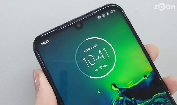 Família Motorola Moto G8: conheça as diferenças em ficha técnica e preço