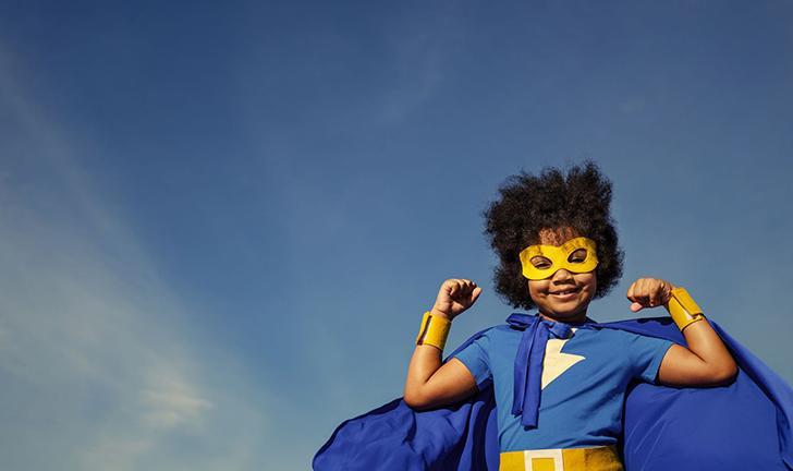 Fantasia Infantil de Carnaval: veja 15 dicas