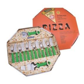 Faqueiro Tramontina Pizza 25099022