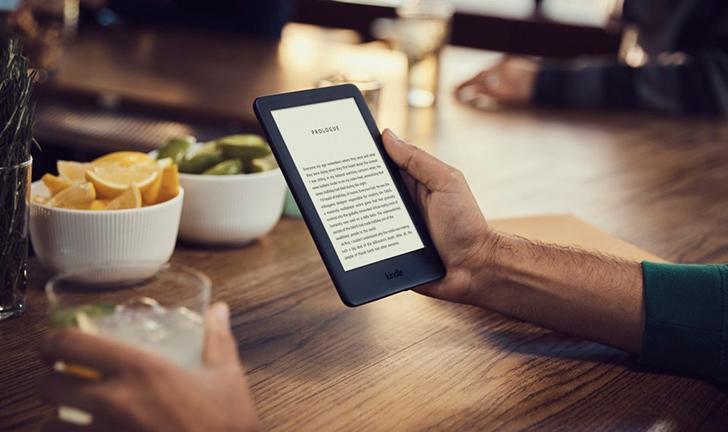 Ficha técnica do Kindle Paperwhite (2019): modelo ganha resistência à água