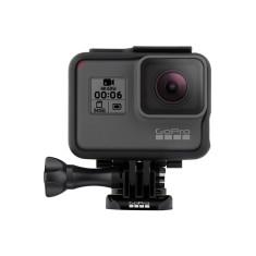 Filmadora GoPro Hero 6 Black 4K