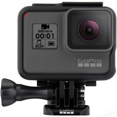 Foto Filmadora GoPro Hero Full HD
