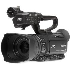 Filmadora JVC GY-HM180 Ultra HD 4K