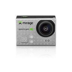 Foto Filmadora Mirage MR3000 HD