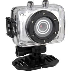 Filmadora Multilaser Bob Burnquist DC180 HD