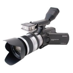Filmadora Sony NEX-VG20H Full HD HD