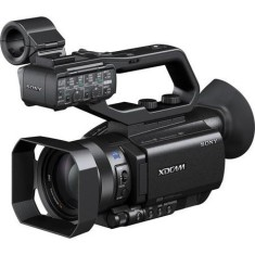Filmadora Sony XDCAM EX PXW-X70 Full HD