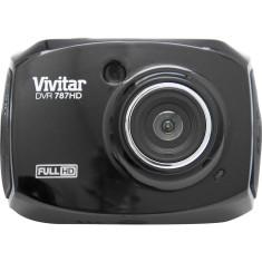 Filmadora Vivitar DVR787HD Full HD