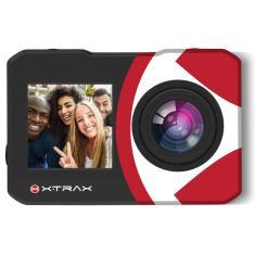 Filmadora Xtrax AEE Selfie 4K