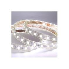 Fita LED Luz Branco Frio IP-65 14,4W 127V Eletrorastro