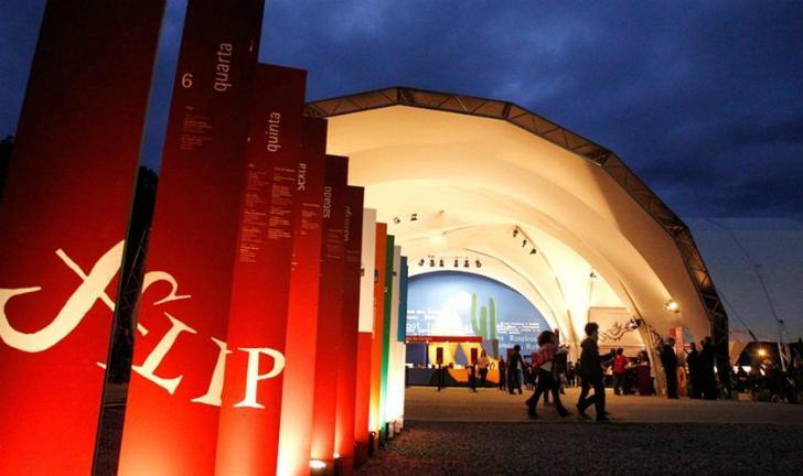 Flip 2019: fique por dentro das novidades da Festa Literária Internacional de Paraty