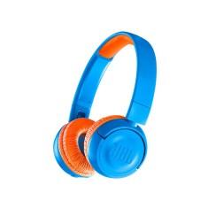 Fone de Ouvido Bluetooth com Microfone JBL JR300BT