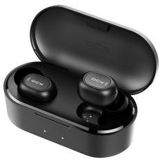 Fone de Ouvido Bluetooth com Microfone QCY QS2