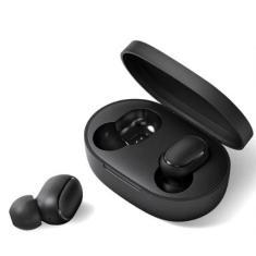 Fone de Ouvido Bluetooth com Microfone Xiaomi Redmi AirDots 2