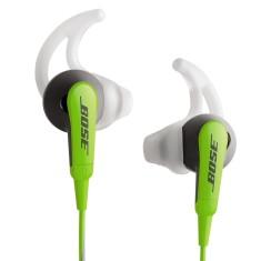 Fone de Ouvido com Microfone Bose SoundSport