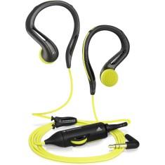 Fone de Ouvido com Microfone Sennheiser OMX 680 Sports